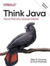 Think Java, 2e
