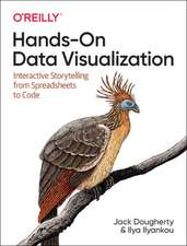 Hands–On Data Visualization