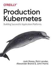Production Kubernetes