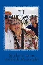 The Hollingsworth Series Book Five