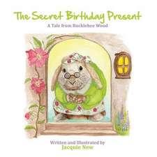 The Secret Birthday Present