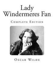 Lady Windermeres Fan