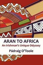 Aran to Africa