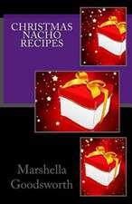 Christmas Nacho Recipes