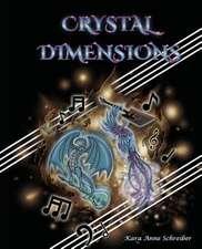 Crystal Dimensions