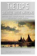 The Top 5 Greatest Native Americans