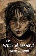The Witch of Lezzerat