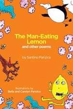 The Man-Eating Lemon