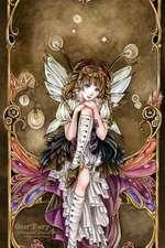 Gear Fairy Steampunk Journal