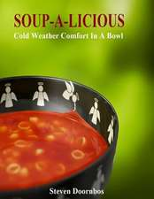 Soup-A-Licious