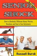 Senior Shock