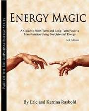Energy Magic