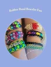 Rubber Band Bracelet Fun