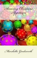 Amazing Christmas Appetizers