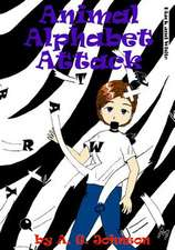 Animal Alphabet Attack