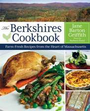 The Berkshires Cookbook