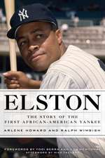 ELSTON THE STORY OF THE FIRST