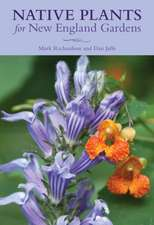 NATIVE PLANTS FOR NEW ENGLAND