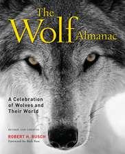 Wolf Almanac