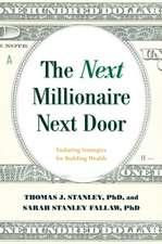 The Millennial Millionaire Next Door
