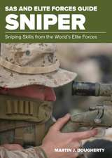 SAS AMP ELITE FORCES GUIDE SNIPEPB