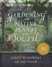 GARDENING WITH NATIVE PLANTS OPB