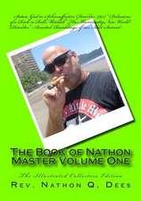 The Book of Nathon Master Volume One