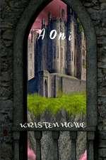Aoni Book I