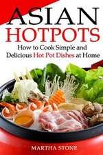 Asian Hotpots
