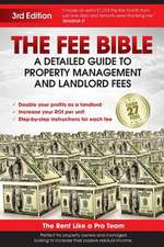 The Fee Bible
