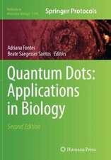 Quantum Dots: Applications in Biology