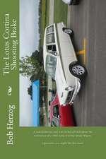 The Lotus Cortina Shooting Brake