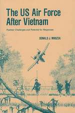 The US Air Force After Vietnam