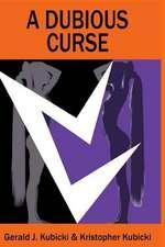 A Dubious Curse