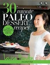 30-Minute Paleo Dessert Recipes