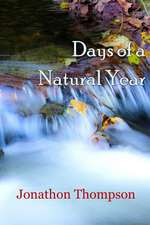 Days of a Natural Year