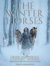 The Winter Horses