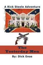 The Yesterday Men