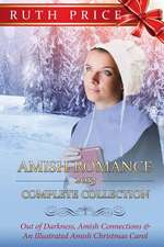 Amish Romance 2013 Complete Collection