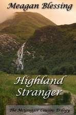 Highland Stranger