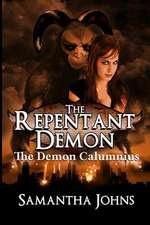 The Repentant Demon, Book1