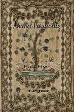 Animal Peculiarity Volume 2 Part 5
