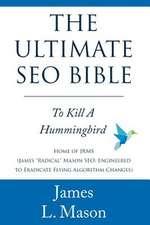 The Ultimate Seo Bible