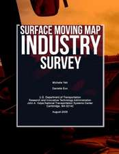 Surface Moving Map Industry Survey
