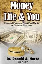 Money, Life & You - Financial Planning - Pre & Post Marital