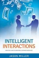 Intelligent Interactions