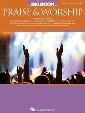 The Big Book of Praise & Worship