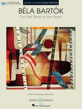 The First Term at the Piano - With Online Video Piano Lessons