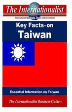 Key Facts on Taiwan