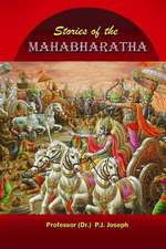 Stories of the Mahabharatha